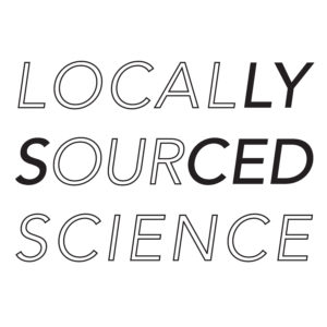 Locally Sourced Science - Ithaca, Finger Lakes, podcast